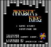 Arkista s Ring