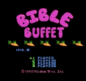 Bible Buffet