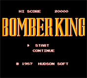 Bomber King