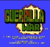 Guerilla War