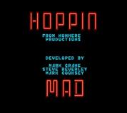 Hoppin Mad