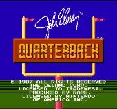 John Elway s Quarterback
