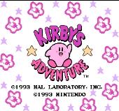 Kirby s Adventure