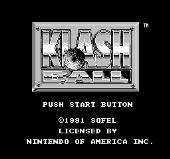 Klash Ball