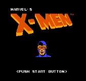 Marvel s Uncanny X Men
