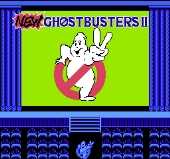 New Ghost Busters 2