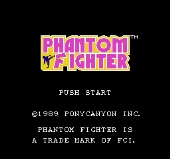 Phantom Fighter
