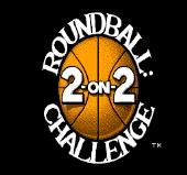 Roundball : 2 on 2 Challenge
