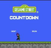 Sesame Street : Countdown