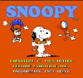 Snoopy : Silly Sports Spectacular