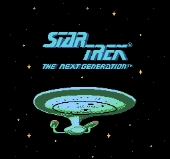 Star Trek : The Next Generation