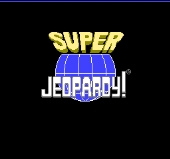 Super Jeopardy