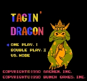Tagin Dragon