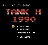 Tank 1990
