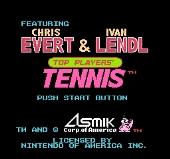 Top Player Tennis