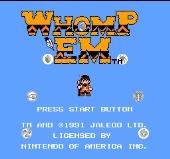 Whomp Em