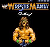 WWF : Wrestlemania Challenge