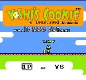 Yoshi s Cookie